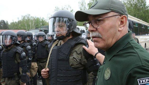 Массовые мероприятия на 9 мая: подразделения МВД уже в усиленном режиме