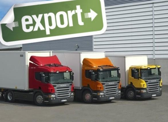 За последние пять лет экспорт в Россию сократился более чем на 24%