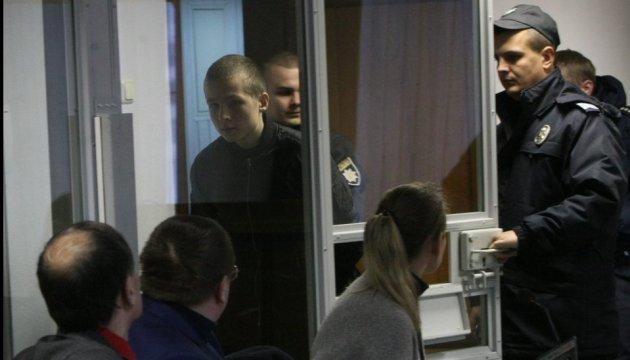 "Сыну депутата Попова суд дал ""условное"" за разбой"