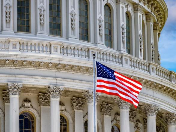 Палата представителей Конгресса США поддержала законопроект с 250 млн долларов для обороны Украины