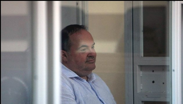 Подозреваемый в организации убийства Бабченко заявил, что сотрудничает с контрразведкой