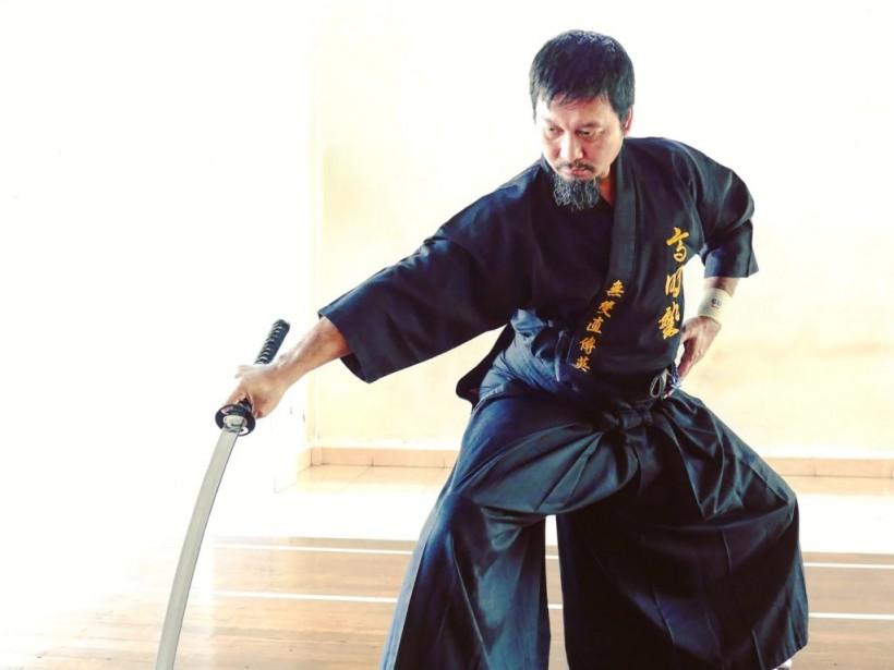 В Индонезии «самураи» напали на полицию (ВИДЕО)