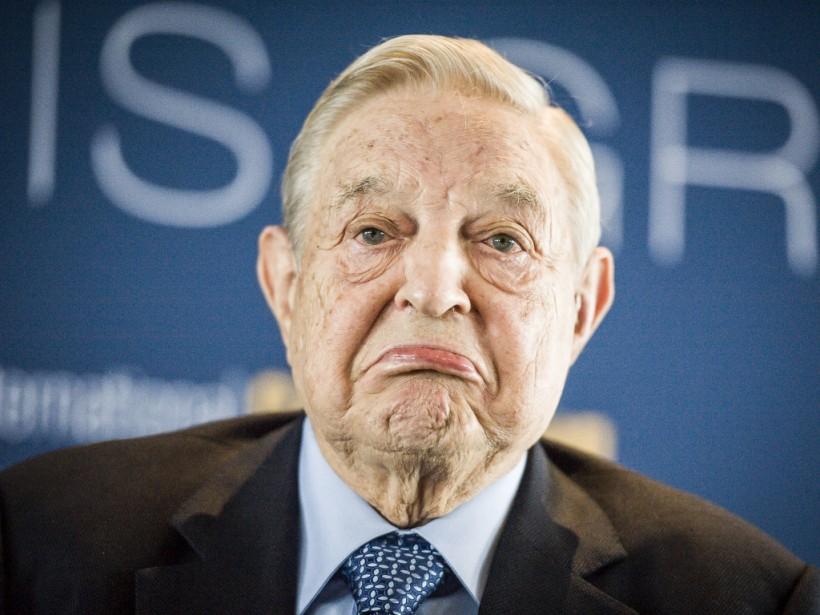 Фонд Сороса прекратит деятельность в Венгрии