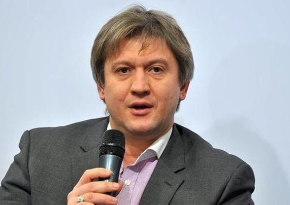 Данилюк надеется, что вскоре удастся достичь договоренности с МВФ о Антикоррупционном суде