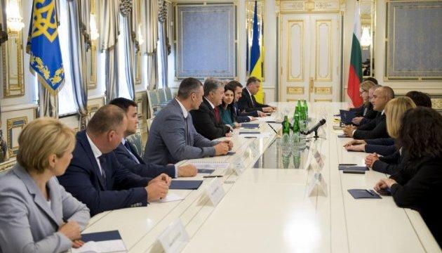 В Болгарии прошли реабилитацию 75 украинских воинов
