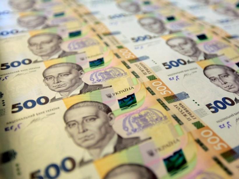 В Украине средняя зарплата в 2,3 раза выше минимальной - Госстат
