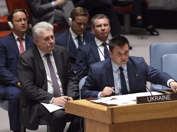 Климкин заявил, что еще рано говорить, кто стоит за убийством Бабченко