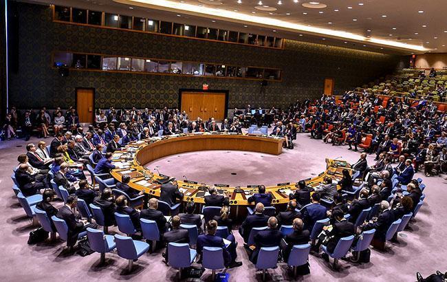 С начала года на Донбассе погибли 107 мирных граждан, - Совбез ООН