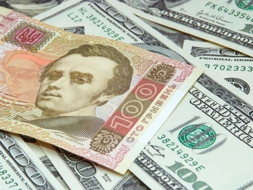 Курс НБУ 7мая— доллар иевро немного подорожали