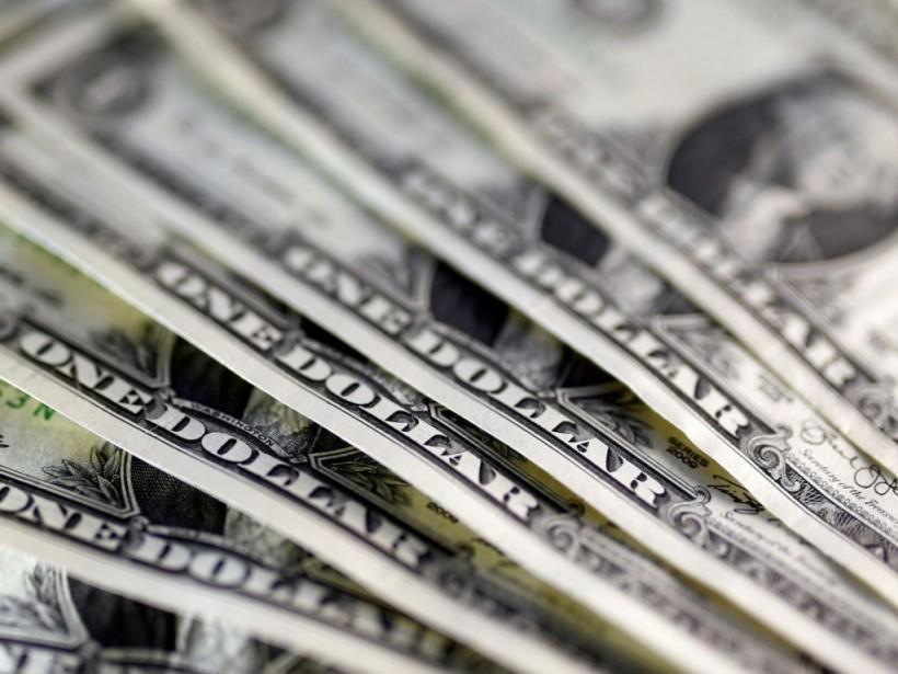 Транши МВФ и другие зарубежные кредиты в украинскую экономику не попадают - эксперт
