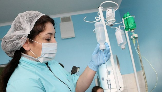 Супрун - за расширение полномочий медсестер