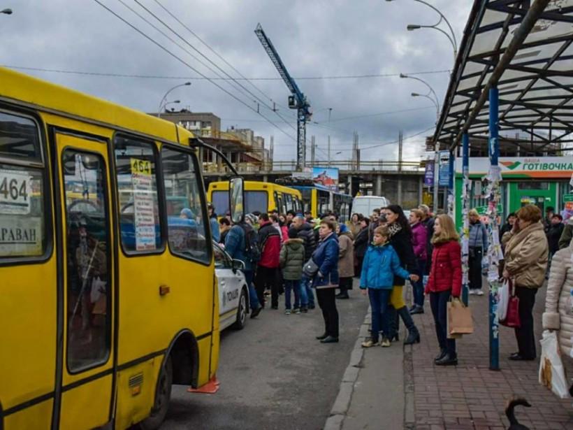 ВКГГА назвали причины повышения цен напроезд встоличном транспорте