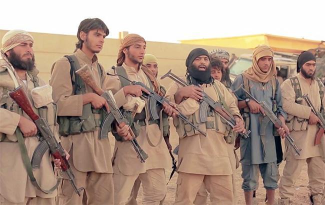 В Ираке из-за атаки террориста-смертника погибло 4 человека