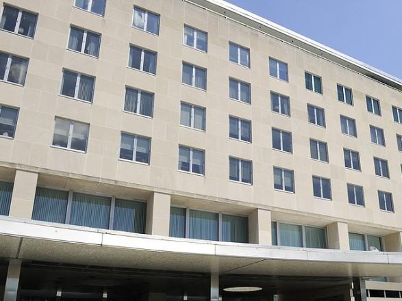 Вашингтон приказал двум дипломатам Венесуэлы покинуть США за 48 часов