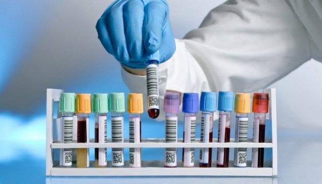 Украина наконец закупит специфические сыворотки и иммуноглобулины