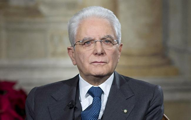 Президент Италии поручил сформировать правительство экс-представителю МВФ Коттарелли