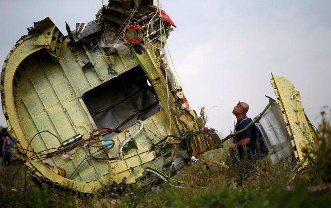 Администрация Обамы знала о роли 53 бригады ВС России в катастрофе МН17, - Observer