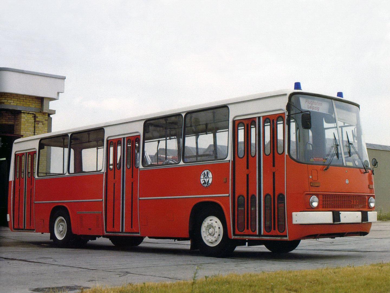"""Икарус жив! """"Второе дыхание"""" или """"реанимация"""" венгерского автобуса"""