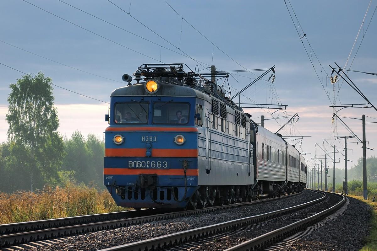 В Черновцы через Молдову: мининфраструктуры хочет подготовить проект курсирования поездов