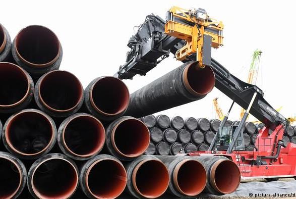 """""""Северный поток-2"""" нивелирует все усилия Европы по энергобезопасности - премьер Польши"""