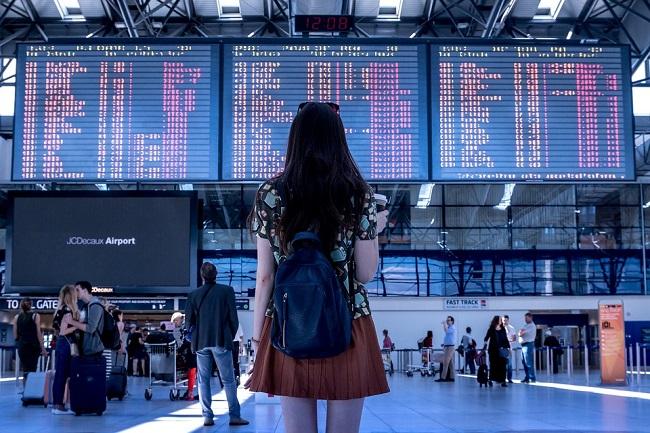 Задержка или отмена авиарейса: что делать туристам, оказавшимся в этой ситуации