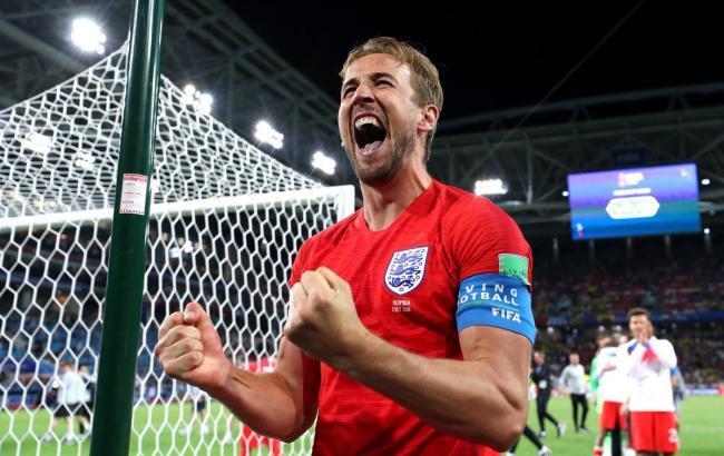 Кейн обновил 79-летний рекорд сборной Англии на ЧМ