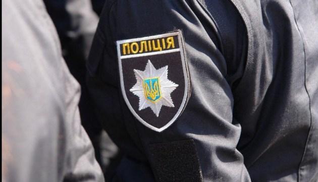 Президент отметил государственными наградами работников полиции