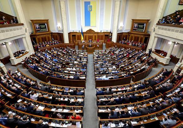 Рада в среду рассмотрит законопроект о предотвращении смертности на дорогах