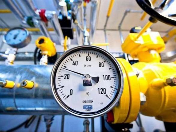 Переговоры по транзиту газа в формате Украина-ЕС-РФ стартуют 17 июля
