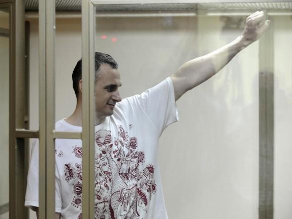 Чешские депутаты призвали Россию освободить Сенцова