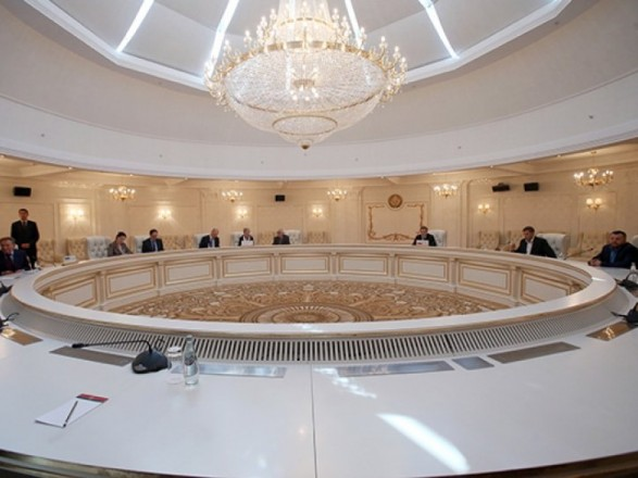 Сегодня в Минске в очередной раз соберутся на заседание по Донбассу