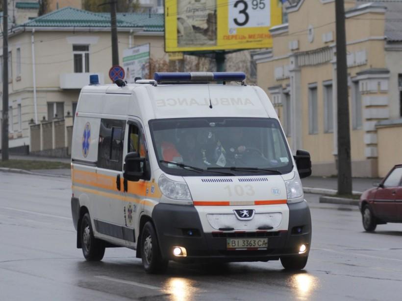 На Донбассе после взрыва 17-летний подросток остался без руки