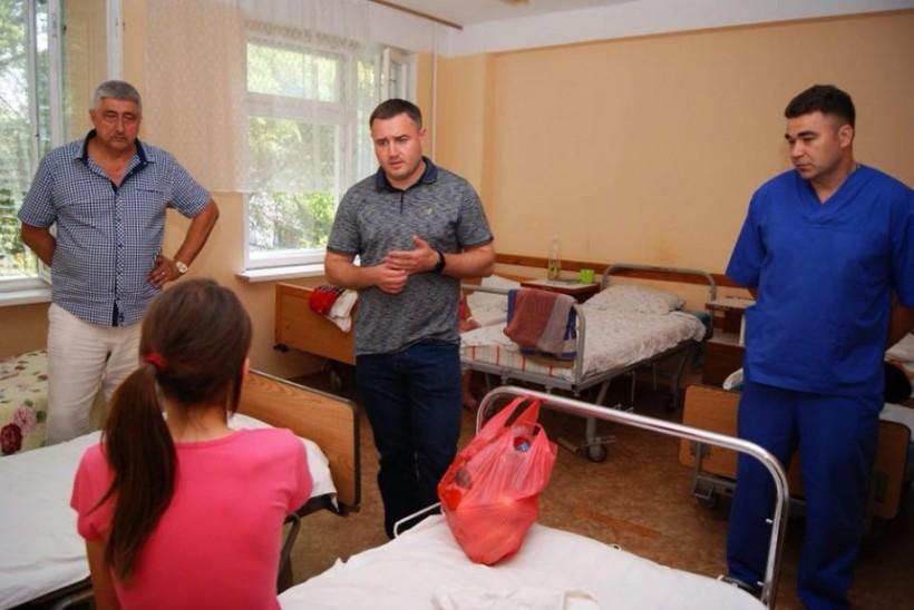 Пожилой житель Николаевщины обвинил 13-летнюю соседку в краже и избил ее до сотрясения мозга (ФОТО)