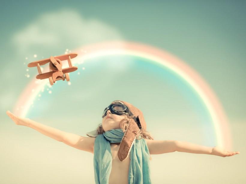 Лайфхак: как осуществить мечту, поставив на карту все
