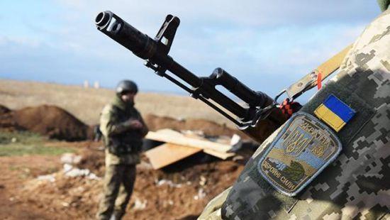 В МВД предлагают начать деоккупацию Донбасса из Горловки и Новоазовского района