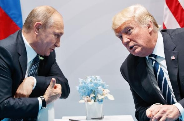 Постпред США в НАТО: Вашингтон хотел бы видеть Москву своим союзником и торговым партнером