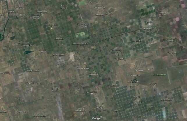 Как «крымская» вода напоила Херсонскую область (ТАБЛИЦА)