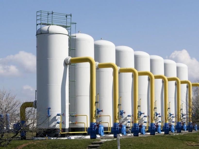 Топ-менеджеры «Магистральных газопроводов Украины» подготовились к увольнению – СМИ