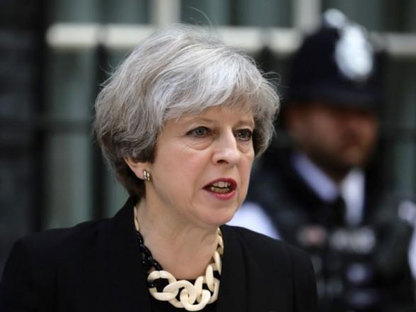 The Times: Мэй пригрозила уволить Джонсона, если он попытается подорвать соглашение по Brexit