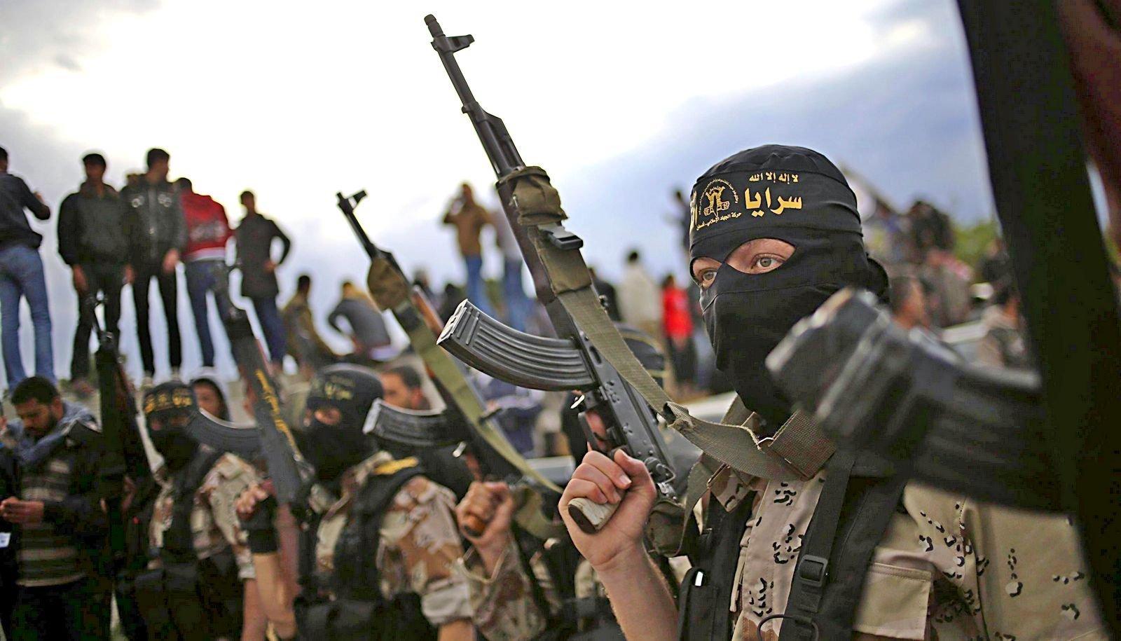 Иранский дипломат был намерен совершить терористические действия