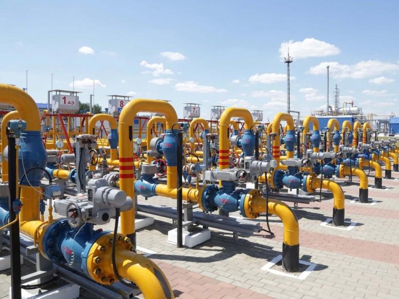 Германия рассказала об обязанностях Украины по транзиту российского газа
