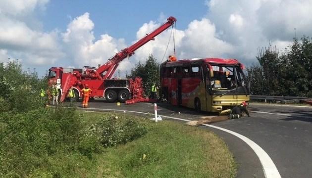 ДТП с украинскими туристами в Польше: задержан водитель автобуса