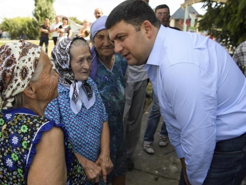 В бюджете нет денег: как выжить украинским пенсионерам