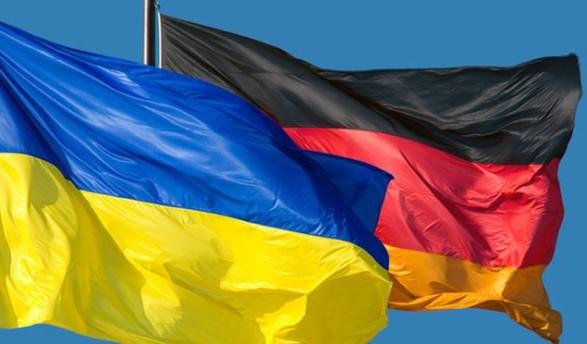 Президент Германии поздравил Украину по случаю Дня Независимости
