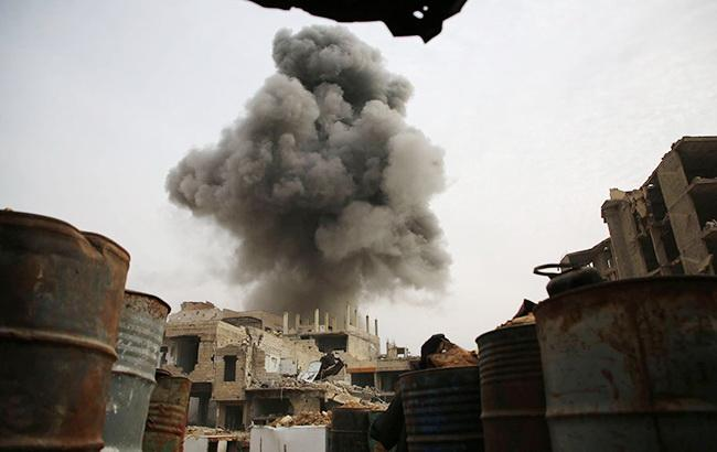 Британия отказалась от финансирования некоторых программ в Сирии