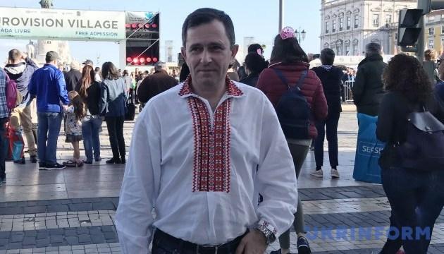 """""""Русский мир"""" в Португалии выдает себя за украинскую громаду - представитель диаспоры"""