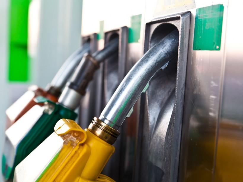Цены набензин вгосударстве Украина сорвались сцепи