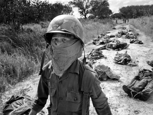 Вьетнам потребовал компенсацию за распыление американцами гербицидов во время войны