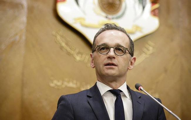 В МИД Германии заявили о шансе проведения миссии ООН на Донбассе