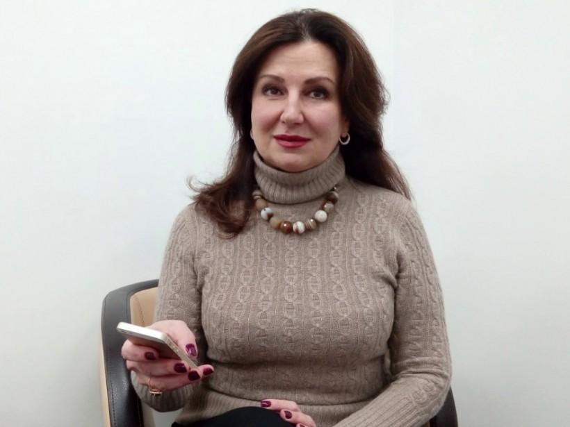 Богословская ударила Червоненко вэфире политического ток-шоу